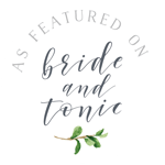 Featured Elopement - Brittany Lo